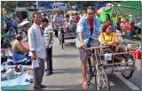 Arab Street Flea Market