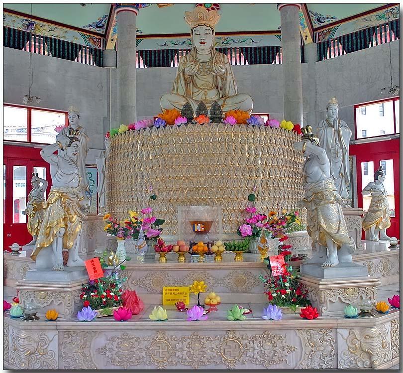 Kong Meng San Phor Kark See Buddhist Monastery 2