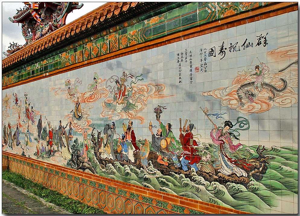 Kong Meng San Phor Kark See Buddhist Monastery 3