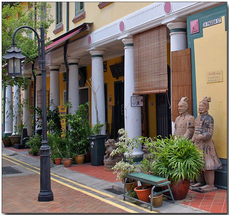 24 Pagoda Street