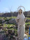 Place where mary appeared to children.jpg