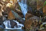 Falls on Salmon Creek