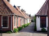 Garnwerd - straatje