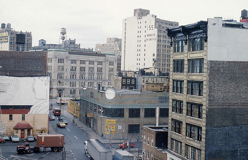 New York; Broomstreet<br>1982/11/25<br>kbd0523.jpg