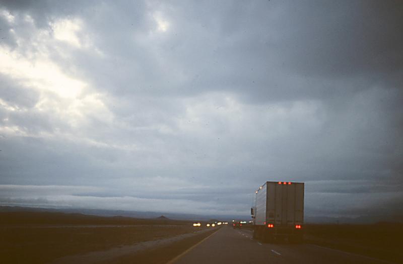 On the road<br>1982/12/02<br>kbd0569