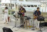 DSC01198 - Calypso band at Bayside