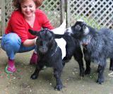 Betsy, Vito & Romeo