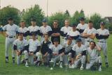 Flyers Turnier 1991 Universität Moskau