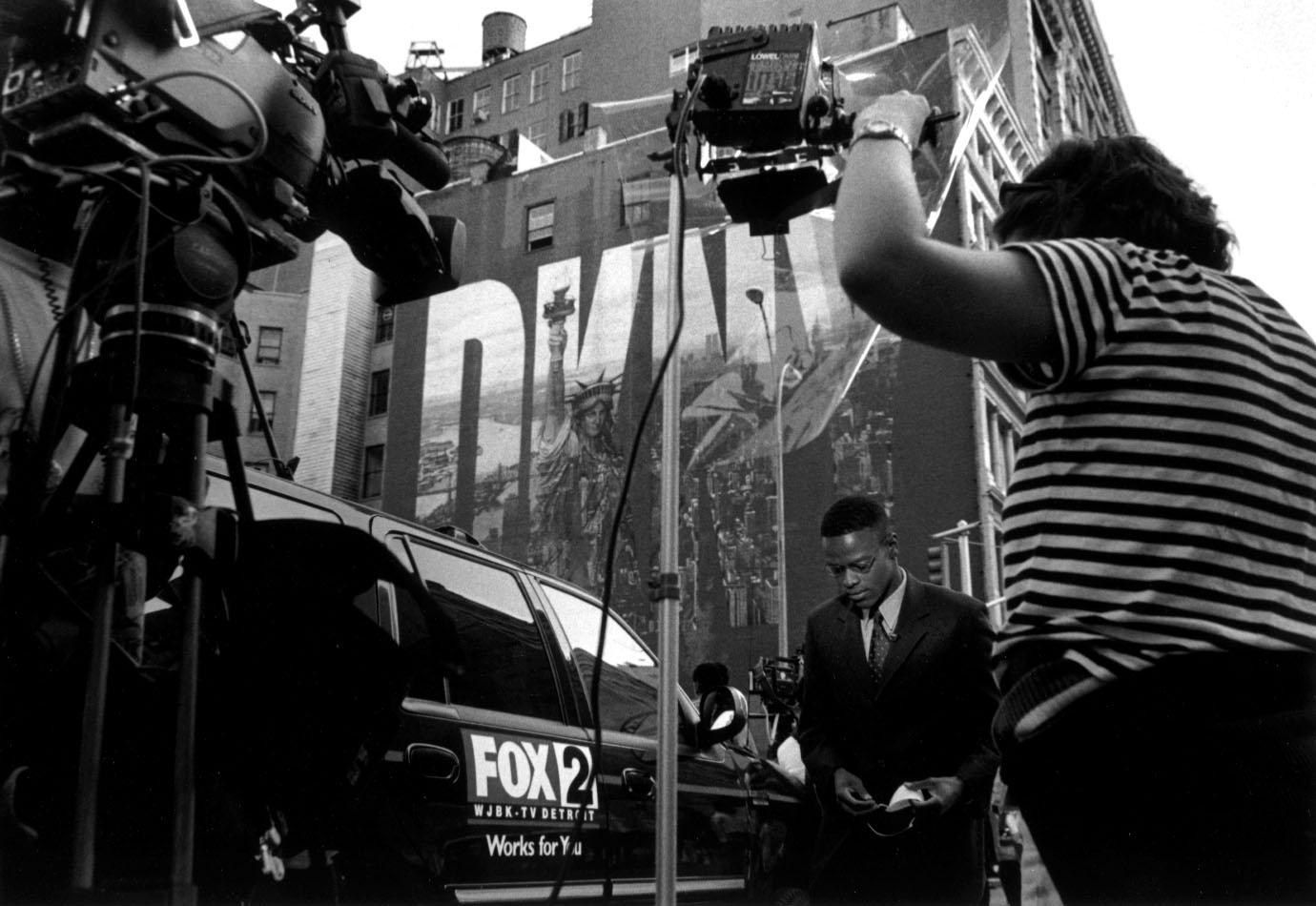 91201 Newscaster Houston St.