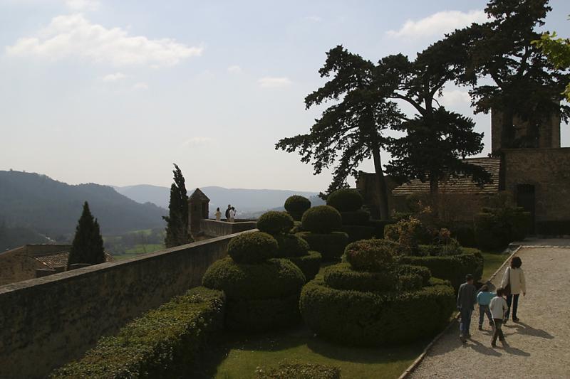 Chateau dAnsouis