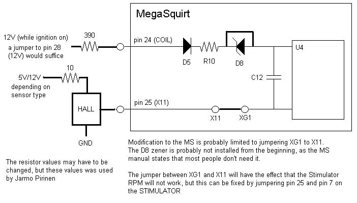 How to wire in your megasquirt (at least the one you got