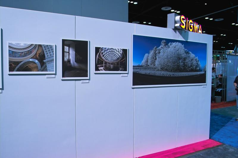 Sigma Gallery 7