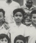 phong (crop from Viet Nam school photo)
