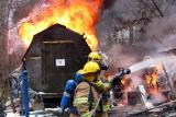 Pequot Tr. Fire (Shelton) 2/28/05