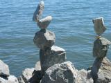 Balancing rocks at Sausalito (3)