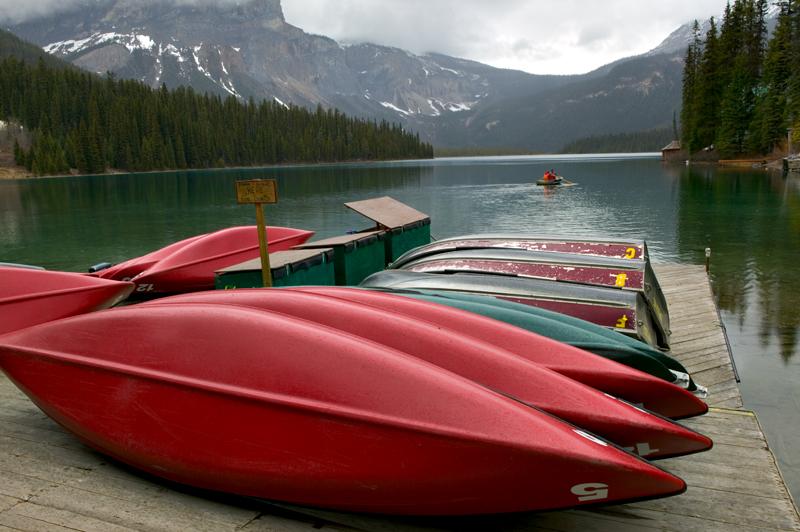 Emerald Lake III