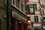 A typical London Pub