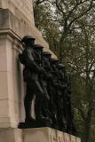 WW2 memorial on Horseguards Parade