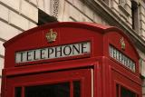 Our phone boxes
