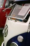 Splitty bus - best in show (I think)