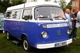 Starry bus