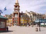 Mt Tremblant Village2
