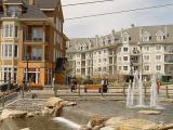 Mt Tremblant Village9