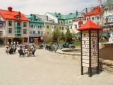 Mt Tremblant Village22