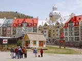 Mt Tremblant Village19