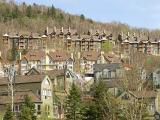 Mt Tremblant Village30