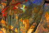 Wet Boulder Art