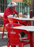 Tecate Red