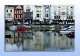 Dartmouth ~ inner harbour