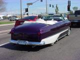 1951 Ford convertible