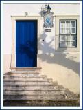 25.04.2004 ... Beautiful portuguese door ...