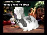 Wally's Food Reviews