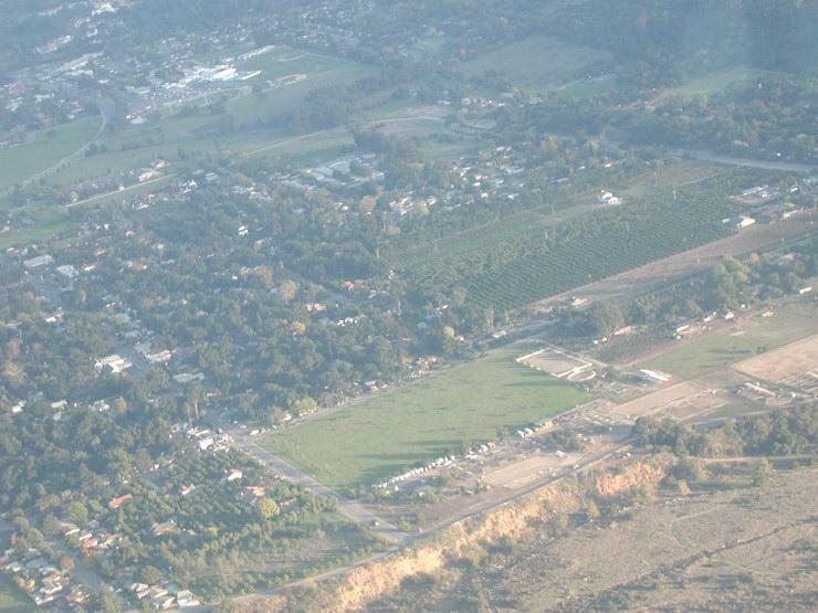 Meiners Oaks