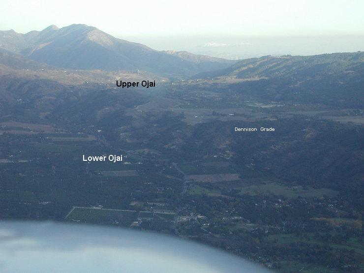 Upper Ojai