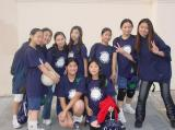 volleyball team 2003