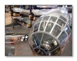 Boeing B29  Enola GaySmithsonian Udvar-Hazy Center,Virginia