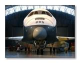 Space Shuttle  EnterpriseSmithsonian Udvar-Hazy Center,Virginia