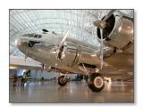 Boeing B307 Clipper Flying CloudSmithsonian Udvar-Hazy Center,Virginia