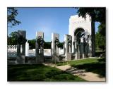 World War II MemorialWashington, D.C.