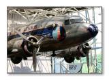 Douglas DC3Smithsonian Air & Space Museum,Washington, D.C.