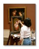 The Art StudentNational Museum of Art,Washington, D.C.
