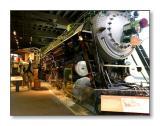 Steam LocomotiveSmithsonian American History Museum,Washington, D.C.