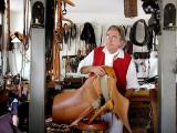 The Saddlemaker