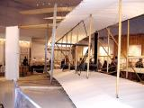 Wright Brothers Airplane, 1903