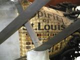 Spirit of St. Louis Detail 3