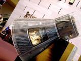 John Glenn's Mercury 7 Capsule